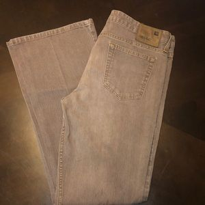 Mossimo Stretch Boot Cut Jeans